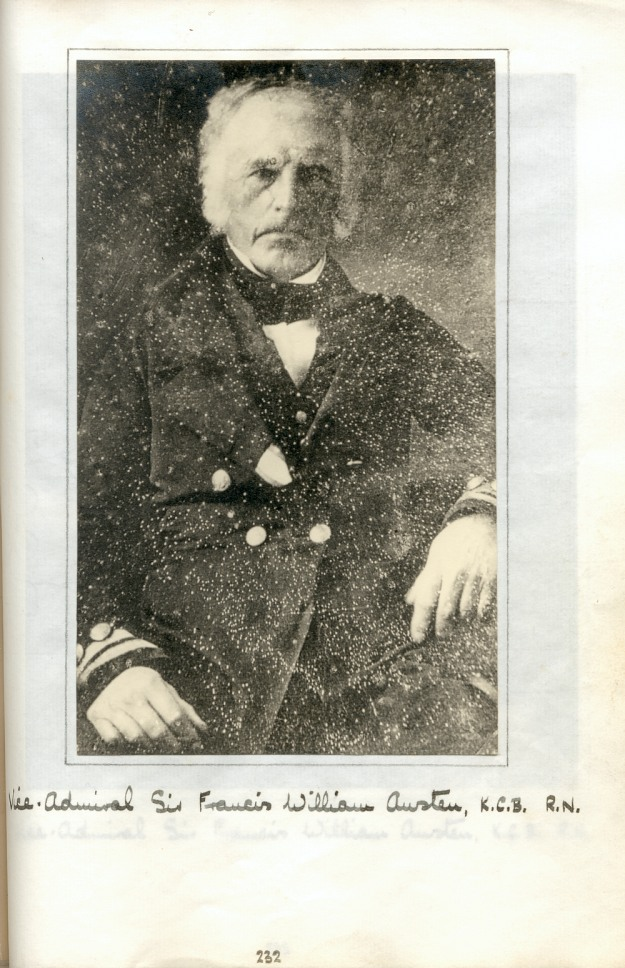 Akin to Jane - Frank's Portrait (1) p.232